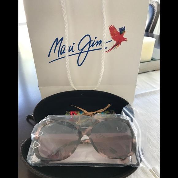 d08a1ea88e8b Maui Jim Accessories | Sale New Womens Melika Sunglasses | Poshmark